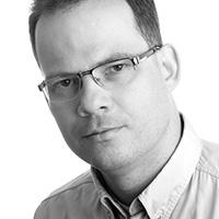 MedSysCon GmbH: Dr. Thomas Wehner