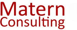 """MedSysCon GmbH: Partner """"Matern Consulting"""""""